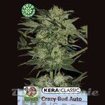 KERA SEEDS - Crazy Bud